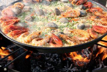 Restaurationsbranchen i Spanien
