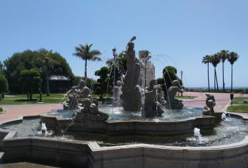 Ferieoplevelser i Torremolinos