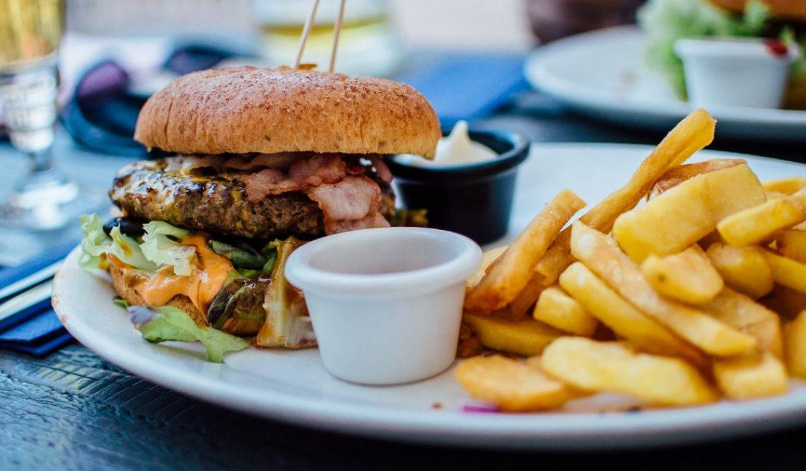 Populær dansk restaurant på Solkysten